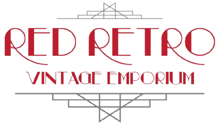 Red Retro Vintage Emporium